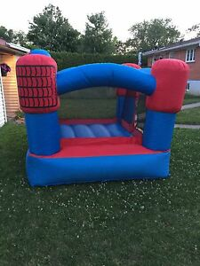 Bouncy games for rent jeu gonflable a louer 50$ West Island Greater Montréal image 5