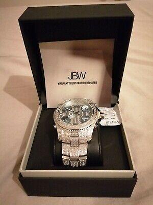 Jbw watch
