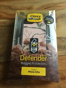 Otterbox étui iPhone 5/5S « defender »