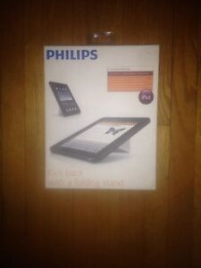 iPad case with stand built in Cambridge Kitchener Area image 1