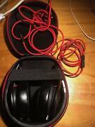 Beats by Dr. Dre Mixr Headphones - BLACK Annerley Brisbane South West Preview