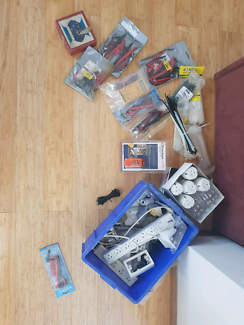 Electrical bits and pieces