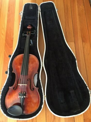 1930s 4/4 John Juzek Violin