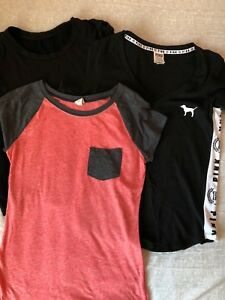 WOMENS GIRLS TSHIRTS BUNDLE