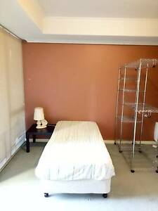 AVAILABLE: NOW. Spacious Furnished Study Area - Short Term Southbank Melbourne City Preview