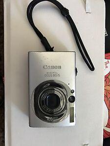 Canon digital camera Belmont North Lake Macquarie Area Preview