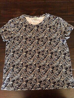 Acne Studios Men's T-Shirt Size XL