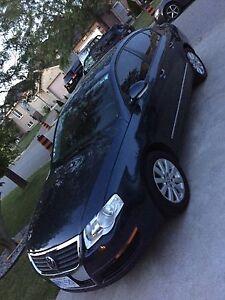 Volkswagen Passat 2008