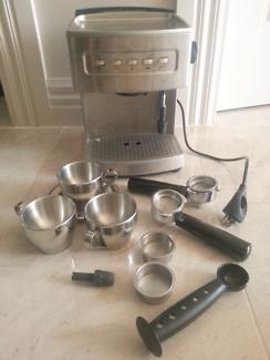 Coffee Maker & Espresso Machine