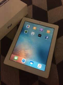 Wanted: IPAD 2 3G WIFI 16 GB Perfect condition