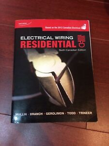 residential electrical wiring books electrical wiring diagram u2022 rh searchwiring today Home Electrical Wiring Basic Electrical Wiring Residential