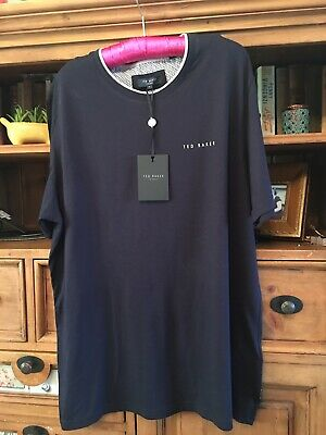 Ted Baker Mens T Shirt Small BNWT