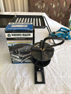 Rhino 4WD accessories