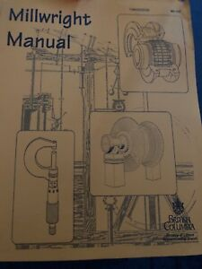 millwright manuals kijiji in ontario buy sell save with rh kijiji ca
