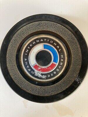 Steering Wheel Cap For Ih International Farmall 544 560 656 706 756 806 826 856