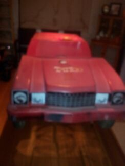 Go cart rare collectible Prairiewood Fairfield Area Preview