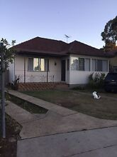 House for rent Yagoona Bankstown Area Preview