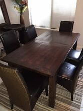 7 Piece dining set Wembley Cambridge Area Preview