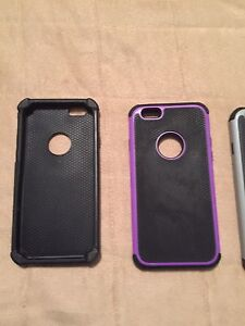 Bumper case for iPhone 6 and 6s