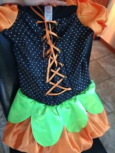 Costume 'Halloween pour fille