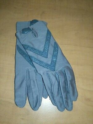 Women's ISOTONER Clay Color Driving Gloves ~ Sz. Small ~ EUC