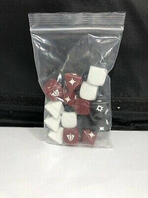 Star Wars Legion - Clone Wars Core Set - Dice