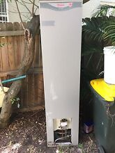 Gas water heater outdoor used Bondi Beach Eastern Suburbs Preview