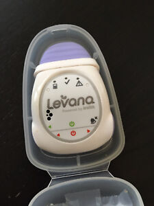 Levana Portable Baby Movement Monitor