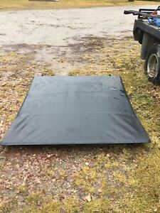 Soft Trifold Ford Box Cover