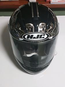 HJC Motorcycle Helmet Australind Harvey Area Preview