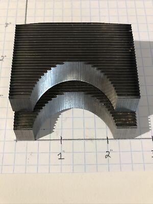 1 1116 Bead Moulding Knives-weinigschmidtm-3-hs Corrugated Knives Moulder.