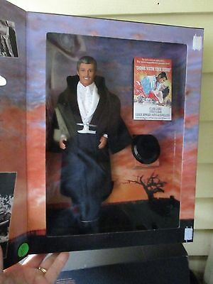 Ken as Rhett Buttler, Gone With the Wind 1994 Barbie Doll NRFB-clark Gable