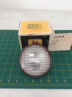 John Deere Farmall Cub Combination Rear Light Bulb Ge4009 Ar21736