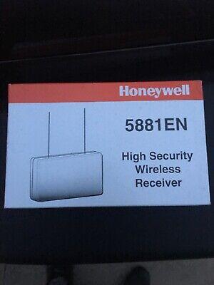 Honeywell 5881EN Wireless High Security Receiver