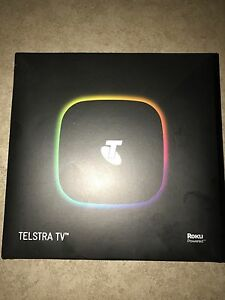 Telstra TV Richmond Hill Charters Towers Area Preview