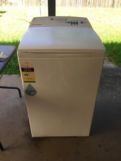 5.5kg Top Loader Washing Machine