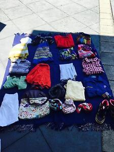 Brunswick East garage sale. Sunday 11th 8am Brunswick East Moreland Area Preview