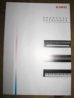 Pianos - Kawai Piano - 2