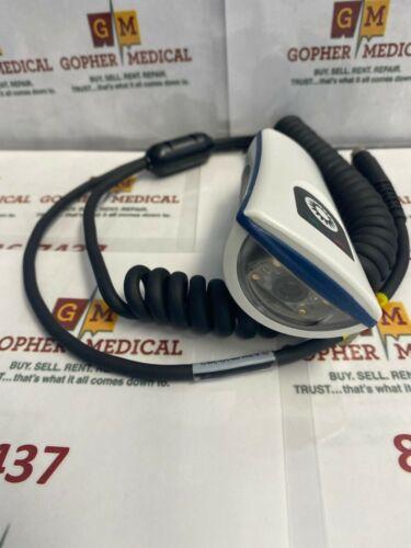 GE MAC 5500/5500 HD  Barcode Scanner - PN 2031240-001 Biomed Certified
