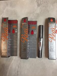 BENEFIT they're real lipstick & liner in one, $13 each