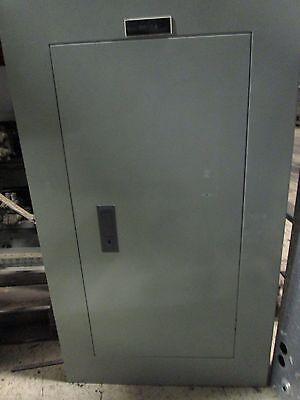 Siemens Main Lug Circuit Breaker Panel Bg42ml4100stm 100a Max 208y120v 3ph 4w
