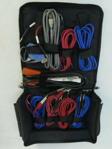 Assorted Westek Telephone / Telco Test Kit
