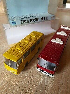 Ikarus 211 Ikarus 250 Dresden DDR 1/87 online kaufen
