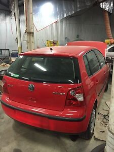 Volkswagen Polo Yeerongpilly Brisbane South West Preview