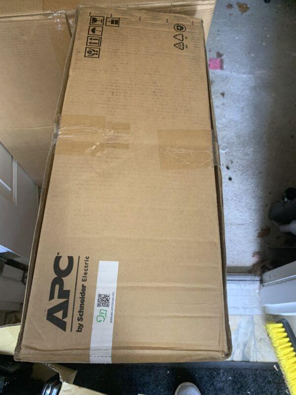 APC by Schneider Electric SRT2200XLA Smart UPS SRT 2200va 120v New Sealed Box
