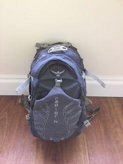 Osprey raptor 14- hydration backpack
