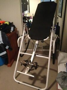 Inversion table Parkwood Gold Coast City Preview