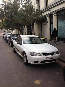2006 Ford Falcon Woolloomooloo Inner Sydney Preview