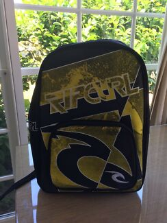 Ripcurl Backpack for Sald
