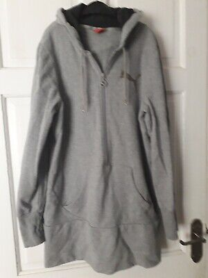 Ladies puma hoody size 14